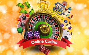 The Best Casino Bonuses are online only!